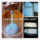 liquid silicone rubber for making key-press