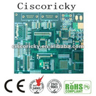 Rigid PCB copy board,pcb clone