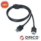 ORICO TEU3 Main-board 20pin dual ports USB3.0 switching cable