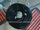 Security Camera BNC Connector Cable