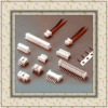 1.25mm Pitch Crimp Connector Terminal with SMT-type Housings and Wafers
