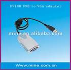 USB2.0/3.0 to VGA multi display adapter