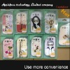 Hot selling hard case for samsung galaxy s3 i9300