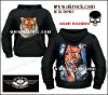 skull hoodies skull hoody metal hoodies band hoody