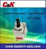 C&K GT23MSCBETR Toggle Switches(GT Series)