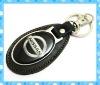 NEW AUTO CAR Leather keychain gifts DKLK0025