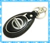 NEW AUTO CAR Leather keychain gifts DKLK0025