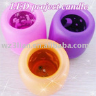 2011 NEW LED Projection electric candle light