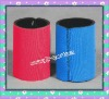 without printed neoprene can cooler