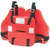 3-pieces work life jacket for oil workers