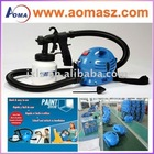 Hot sale paint zoom sprayer gun as seen on tv
