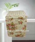 lavender scent 4pcs luxury functional bedding set