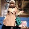 ladies fashion clothes 1632#