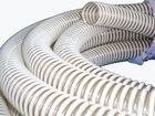 Anti-static PVC Pipe