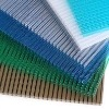 Flat sheet 10 Years Guarantee Free Sample With Bayer And GE Material