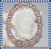 Fashion Design Bridal Freshwater Pearl Bracelet BCM181