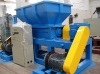 Double Shaft Shredder/Twin shaft shredder/ two shafts shredder