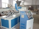UPVC/PVC pipe Extruder/Plant