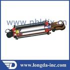 Standard welded hydraulic cylinder