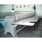 620 with trimmer Embroidery Machine
