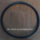 Rubber v-belt for washing machine