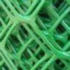 plastic flat mesh
