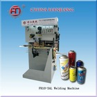 Automatic Tin/Tinplate Can Seam Welding Equipment
