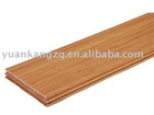 bamboo flooring( waterproof compressed bamboo board Strand Carburization/natural vertical