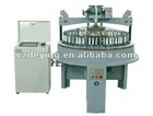 DT series lace knitting machine