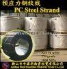 High Quality PC Steel Strand