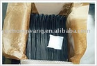 Black/Galvanized U type tie wire with best price