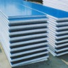 EPS color steel sandwich-type panel