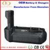 For Canon EOS 40D camera BG-E2N battery hand grip camera accessory