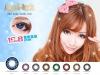 ice blue contacts/cosmetic lens/solotica hidrocor/optix