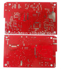 provide single sided/double sided/multilayer blank pcb board