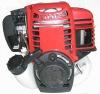 4 stroke gasoline engine 140FA