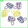 2012 Latest Hot Selling Music Note Paper Clip