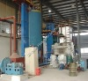 sand processing equipment