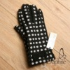 Ladies fashion gloves