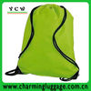 durable polyester drawstring bag
