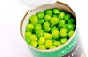 Favor Canned Green peas