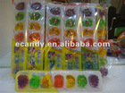 fruit jelly,mini fruit jelly