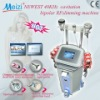RF Ultrasoud & Cavitation Slimming Machine