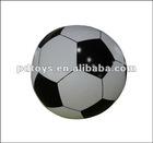 inflatable beach ball/ beach soccer ball/ giant beach ball