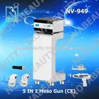 NV-949 magic derma pen cosmetic vibrating dermaroller system (CE)