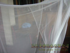 Long-lasting insecticide-treated Mosquito net