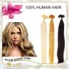 Hot Sale remy hair,u tip hair extension