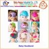 Feather Fascinato Baby Headband