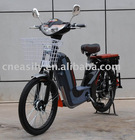 350W 14ah Electric Bicycle with pedals