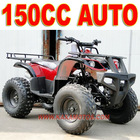Automatic 150cc Quad ATV